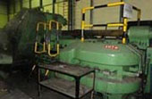 Complete Forging Facility Liquidation